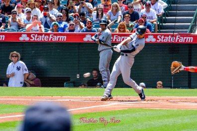 Yankees vs Angels -29