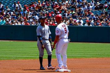 Yankees vs Angels -42