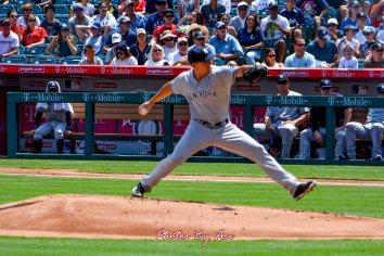 Yankees vs Angels -43