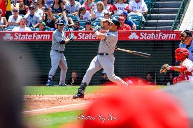 Yankees vs Angels -55