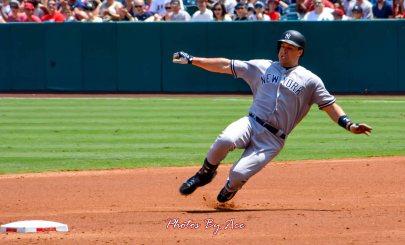Yankees vs Angels -58
