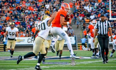 Army Black Knights vs UTEP Miners
