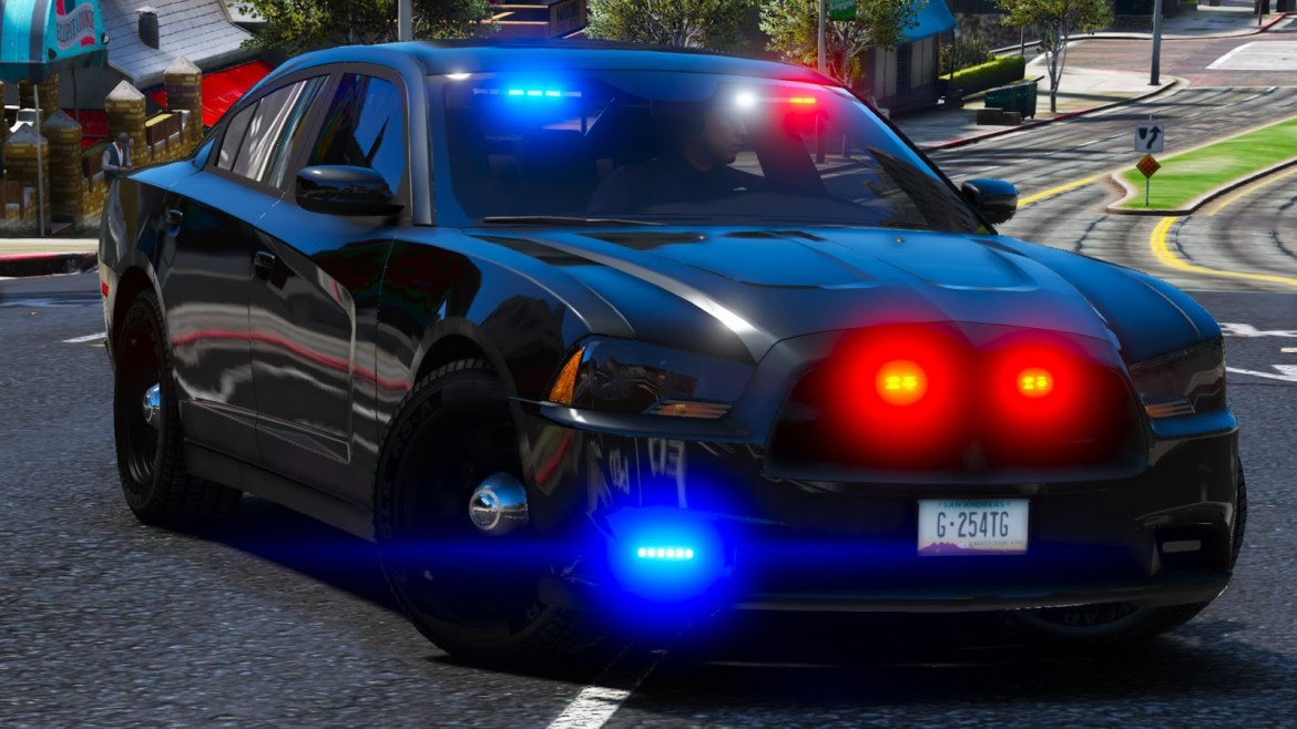 Els Lspd Vehicle Pack 1 0 0 By Bradm Acepilot2k7