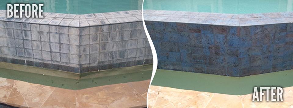 calcium deposit removal ace pool