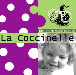 LOGO LA COCCINELLE