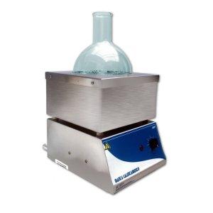 manta análoga MA-8000 para matraz de 100 ml