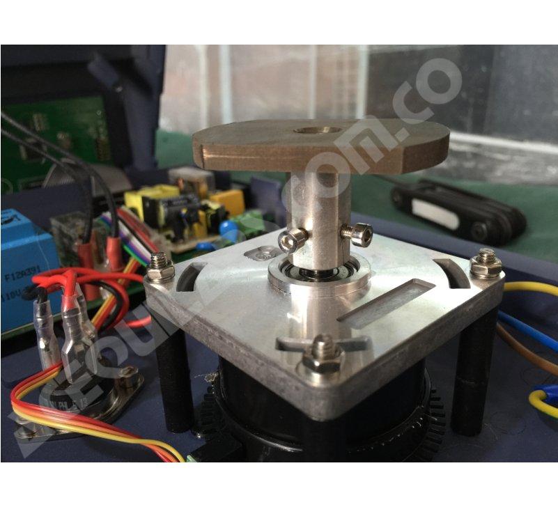 Motor de agitador magnético