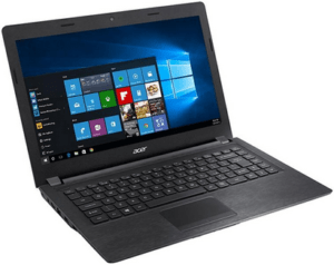 Acer One Z1402 Driver Download Windows 7