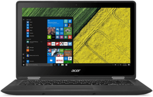Acer Spin SP513-51 Driver Download