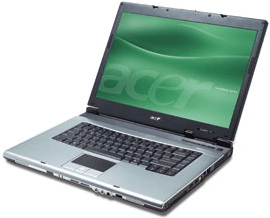 Acer TravelMate 4080 Driver Download