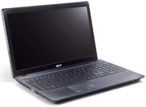 Acer TravelMate 5742ZG Driver Download
