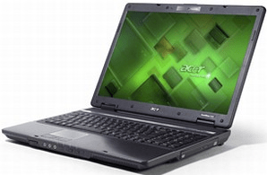 Acer TravelMate 7520G Driver Download
