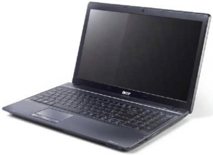 Acer TravelMate 7740Z Driver Download