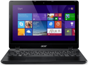 Acer TravelMate B115-MP Driver Download