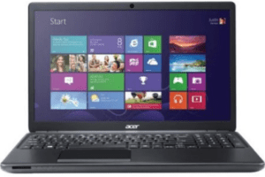Acer TravelMate P255-MP Driver Download
