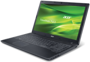 Acer TravelMate P453-MG Driver Download