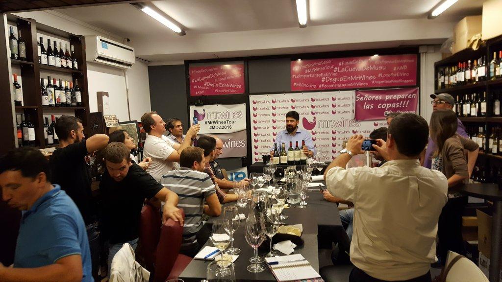 ¿Por qué escribir un blog de vinos? 4