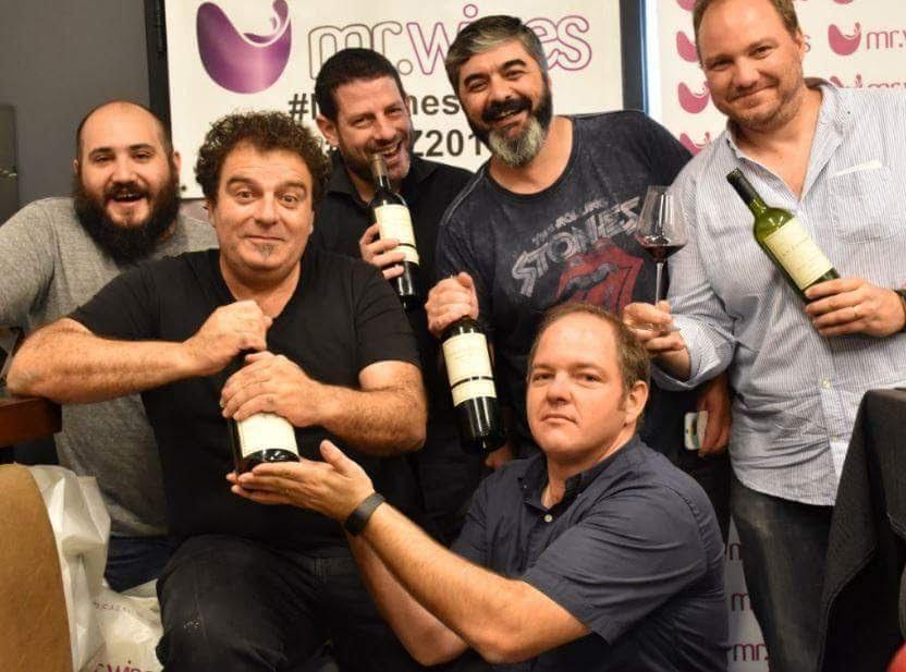 ¿Por qué escribir un blog de vinos? 10