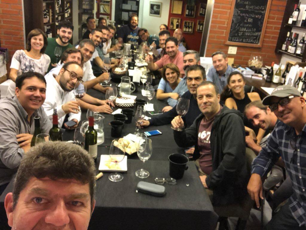 ¿Por qué escribir un blog de vinos? 6