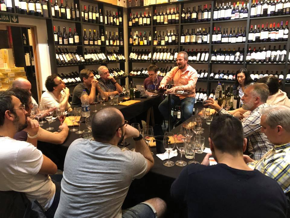 5 vinotecas que deberías conocer 10