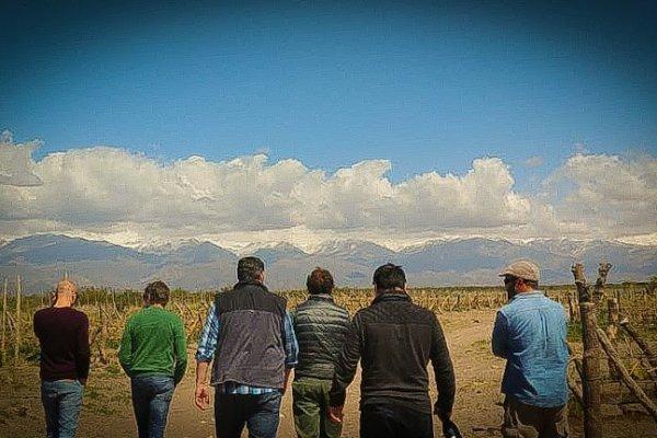 Como armar tu primer viaje a Mendoza con amigos