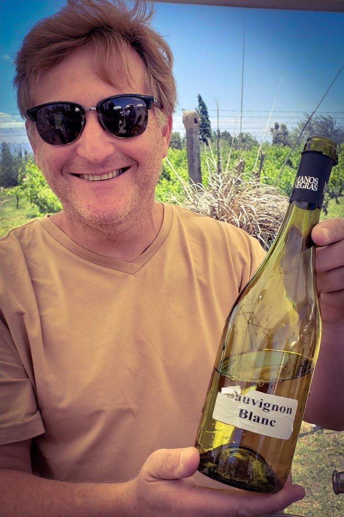 Chachingo Wine Fair 2018: Los vinos 4
