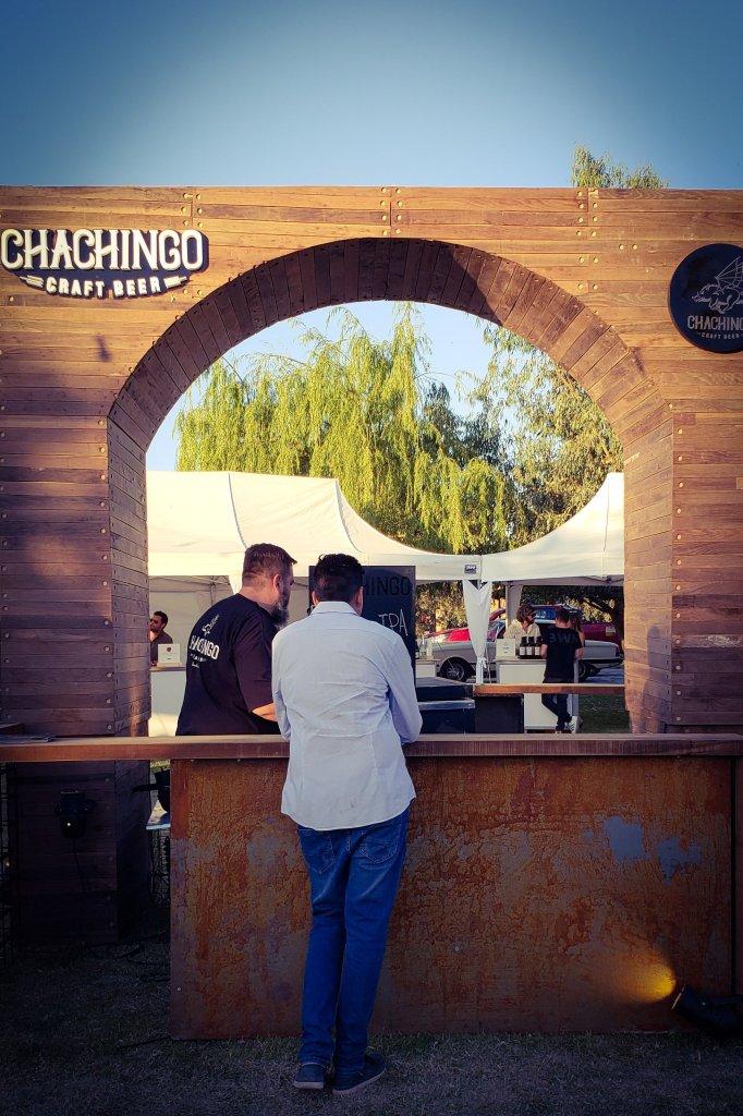 Chachingo Wine Fair 2018: Los vinos 46