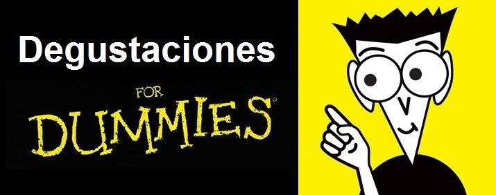 Degustaciones for dummies 2