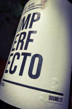 Imperfecto 2012