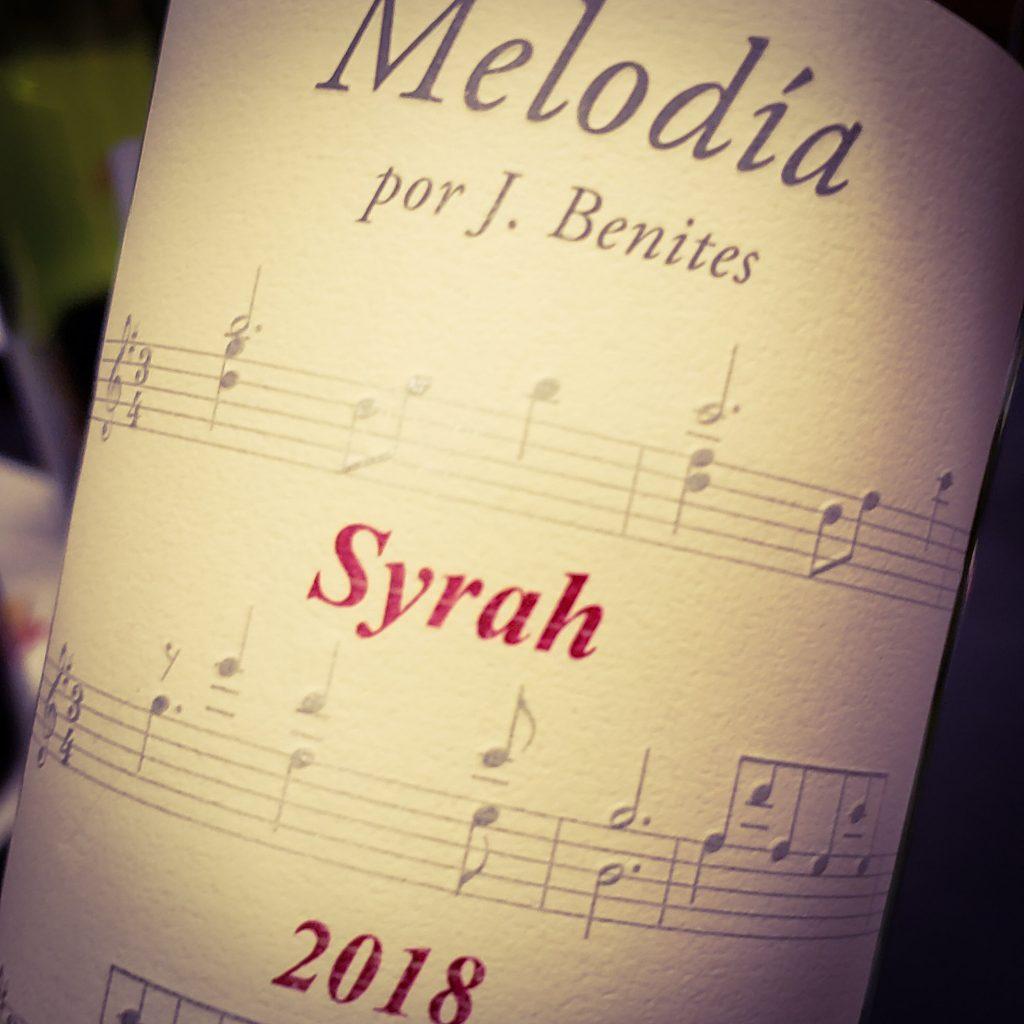 Melodía Wines 6