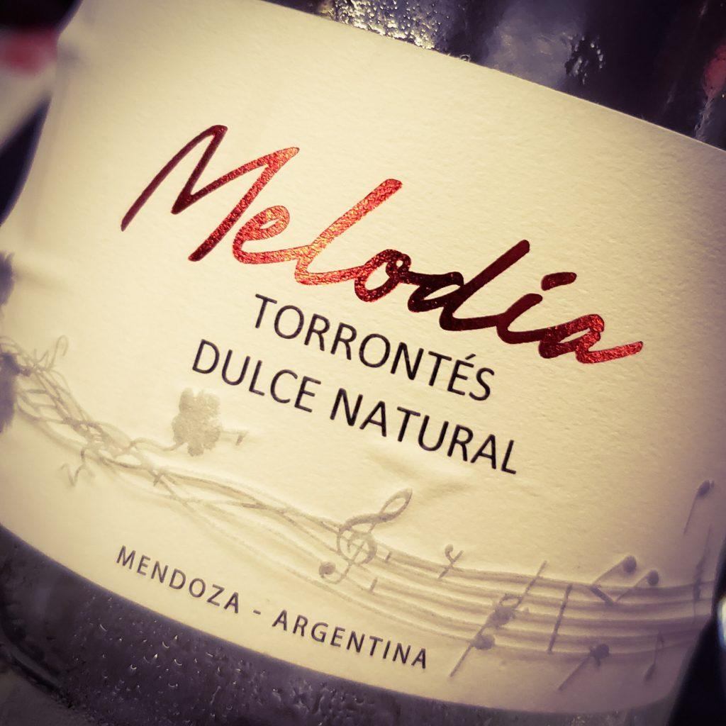 Melodía Wines 9