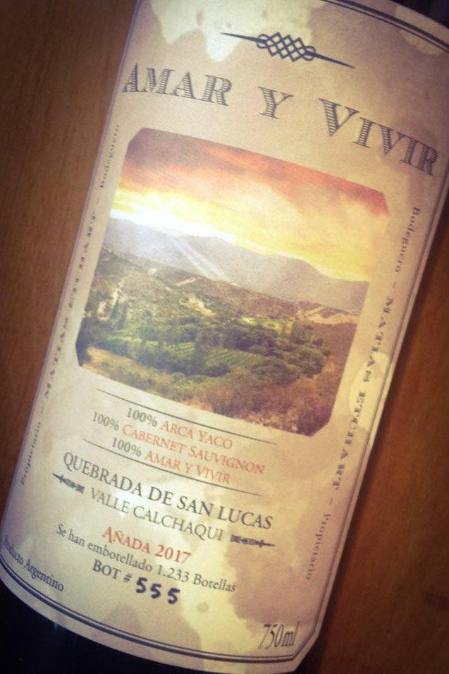 La Logia del Vino 14