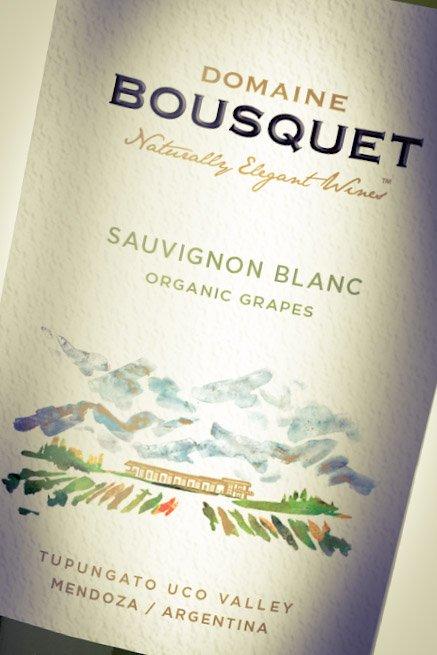 Domaine Bousquet y la búsqueda de vinos orgánicos elegantes 8