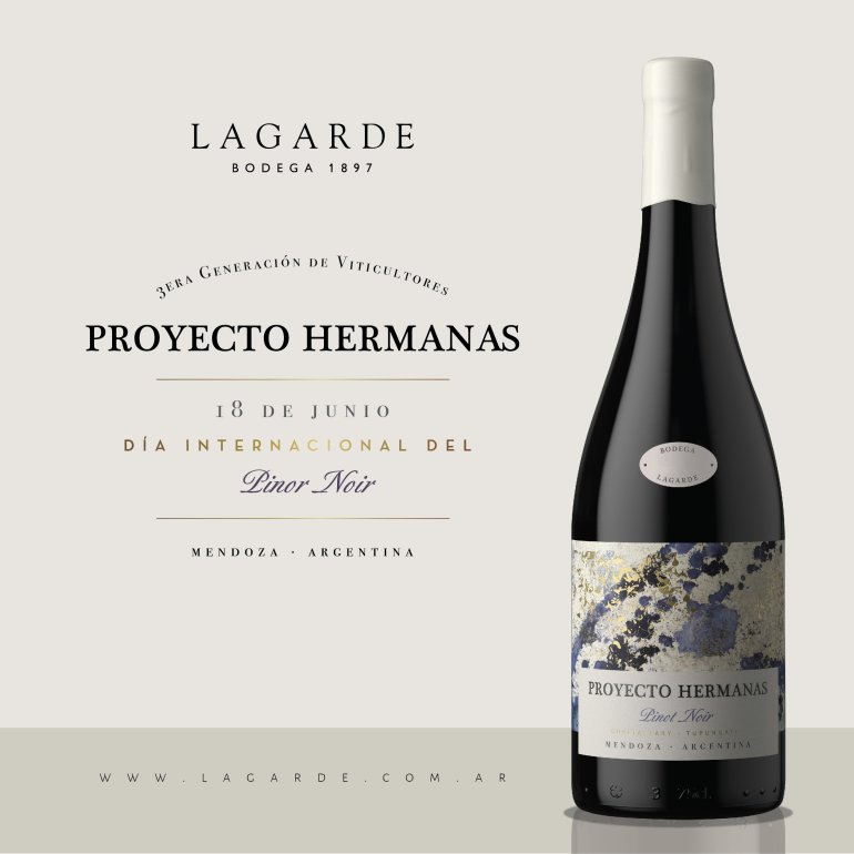 Lagarde Proyecto Hermanas