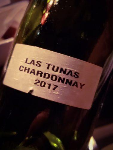 ¡WANTED! Vivo o Muerto Chardonnay 2017 2