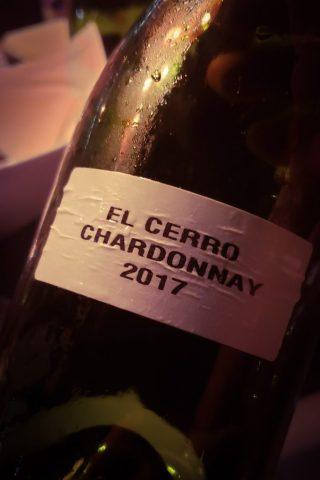 ¡WANTED! Vivo o Muerto Chardonnay 2017 3