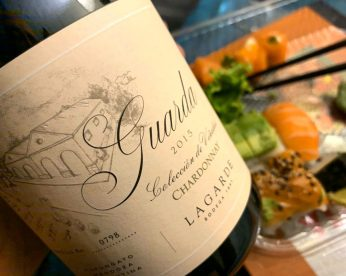 Lagarde Guarda Chardonnay 2015