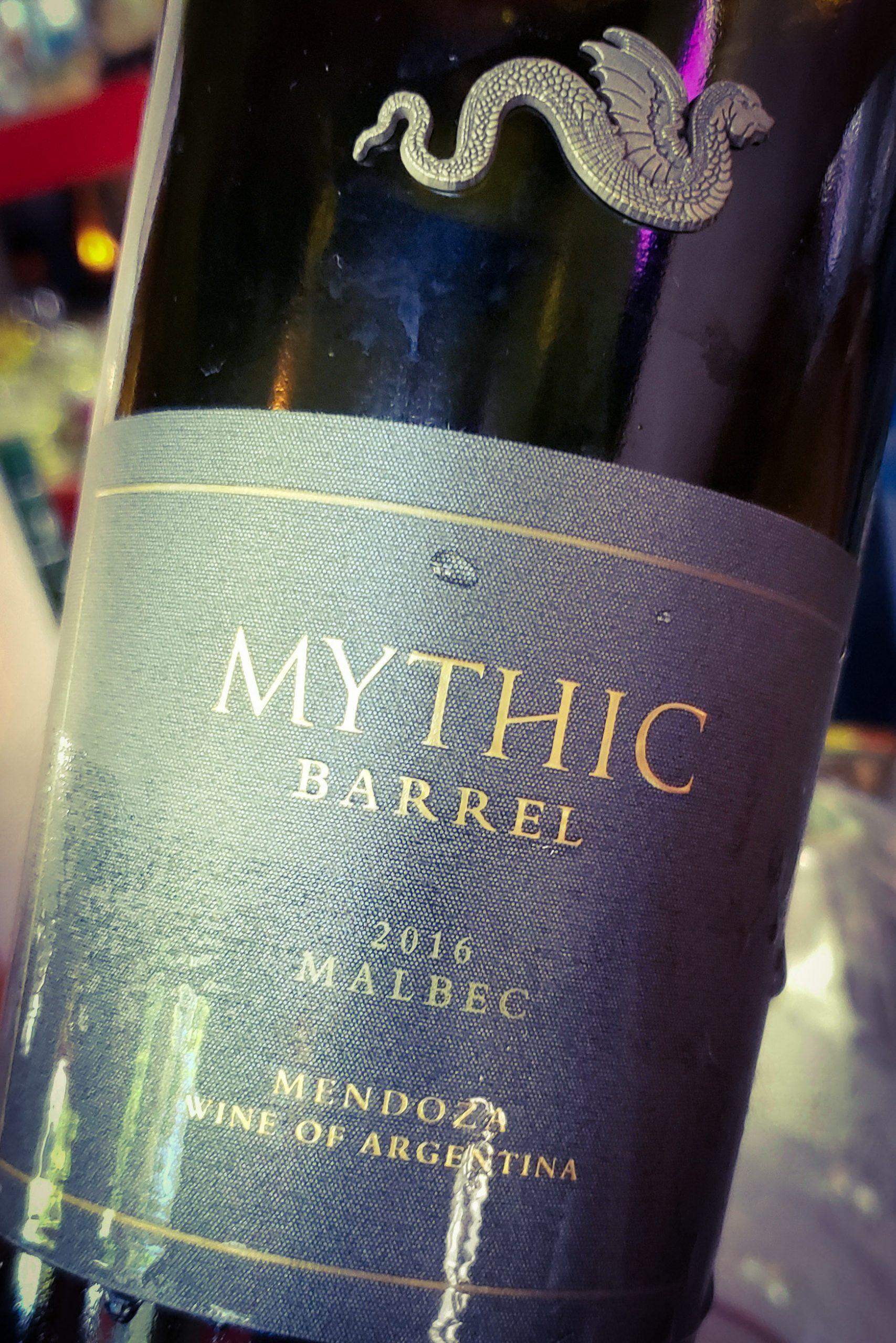 Mythic: Libertad, búsqueda y aventura 16