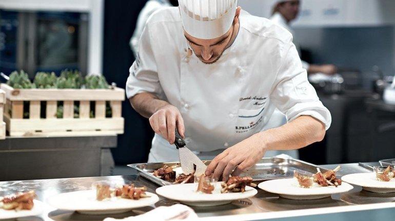 Llega la gran final de S.Pellegrino Young Chef 2020 2