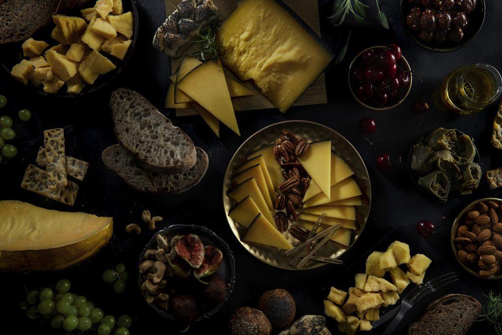 quesos Santa Rosa