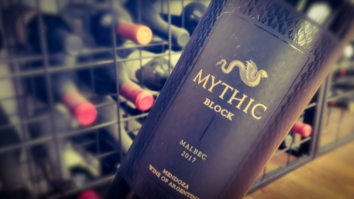 Mythic Estate Wines celebra el #MalbecWorldDay