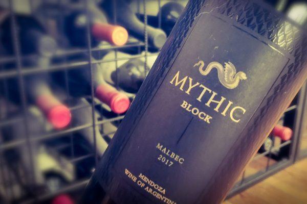 Mythic Estate Wines celebra el #MalbecWorldDay