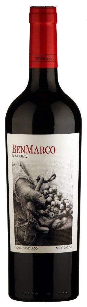 Benmarco Malbec 2018 susana balbo wines