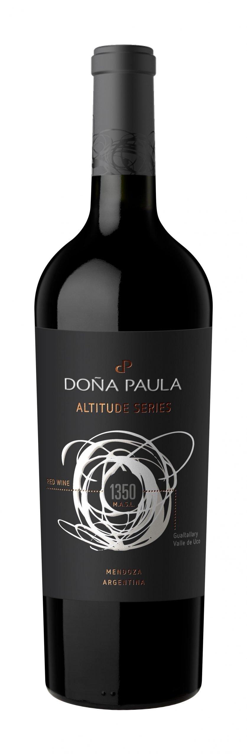 Doña Paula Altitude Series 1350