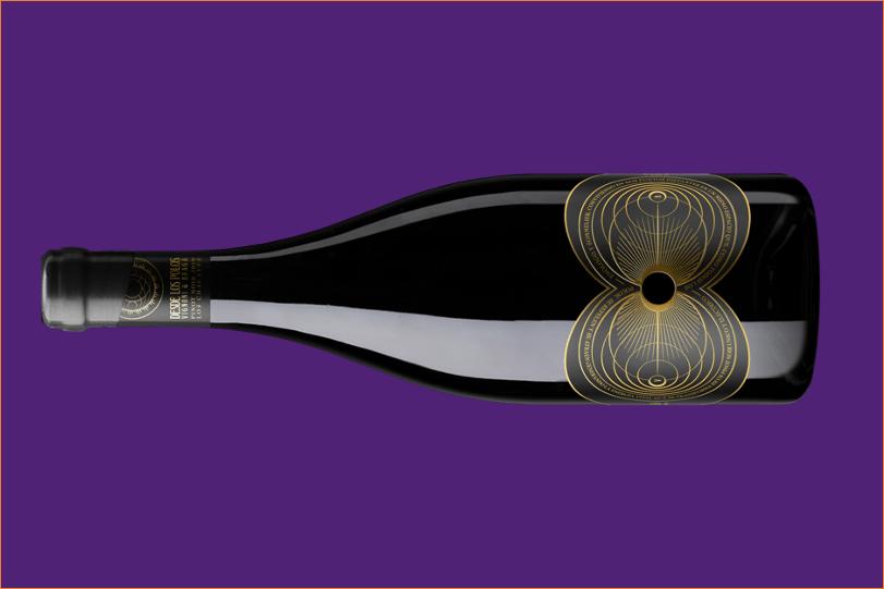 Desde los Polos Pinot Noir 2019