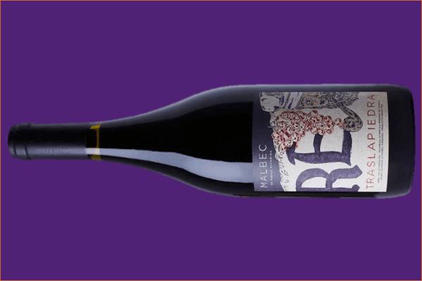 Nace RE Traslapiedra Malbec 2019 y llega con una botella de regalo
