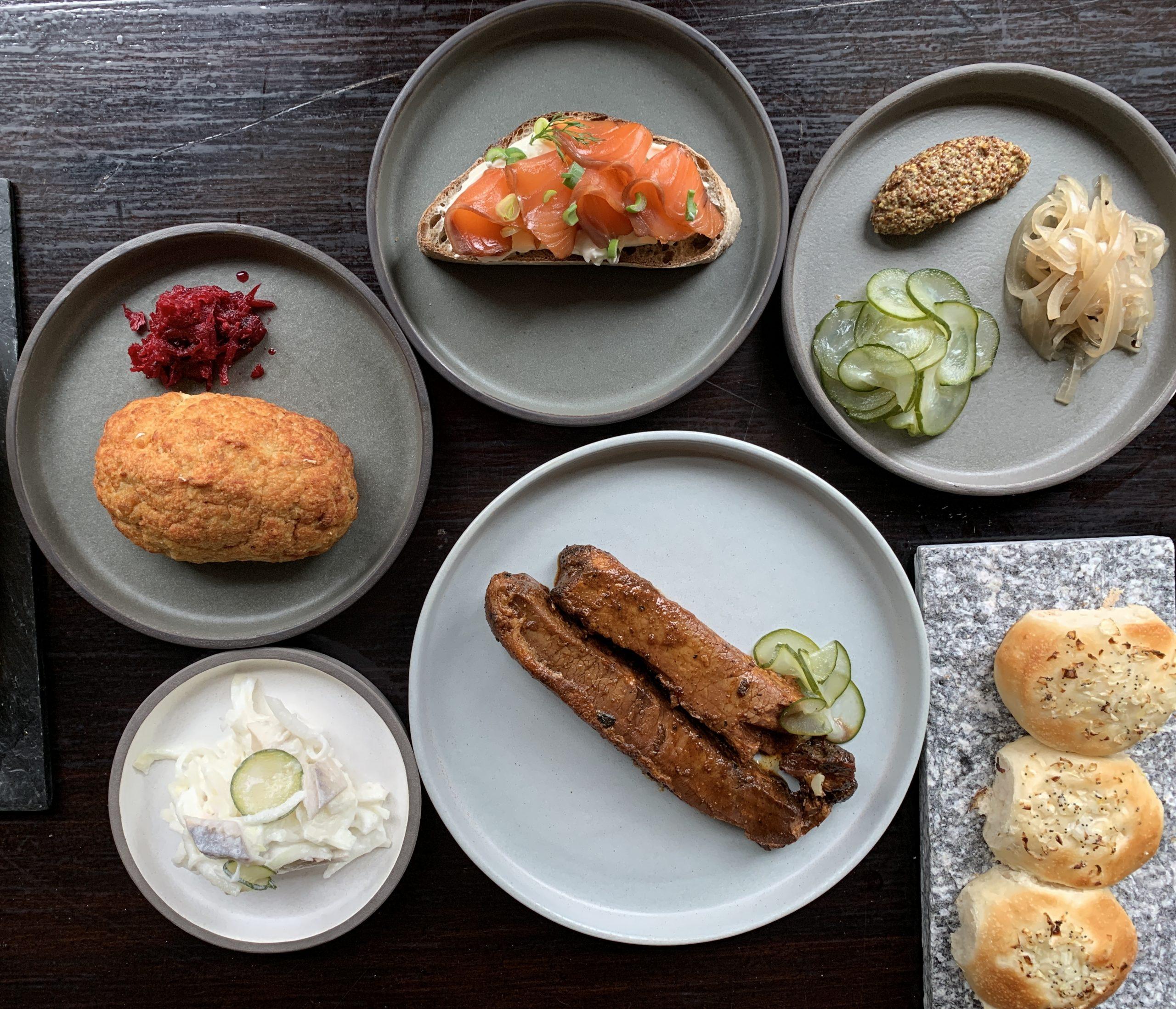 Llega JUNE cocina judía, una tradición que continúa 2