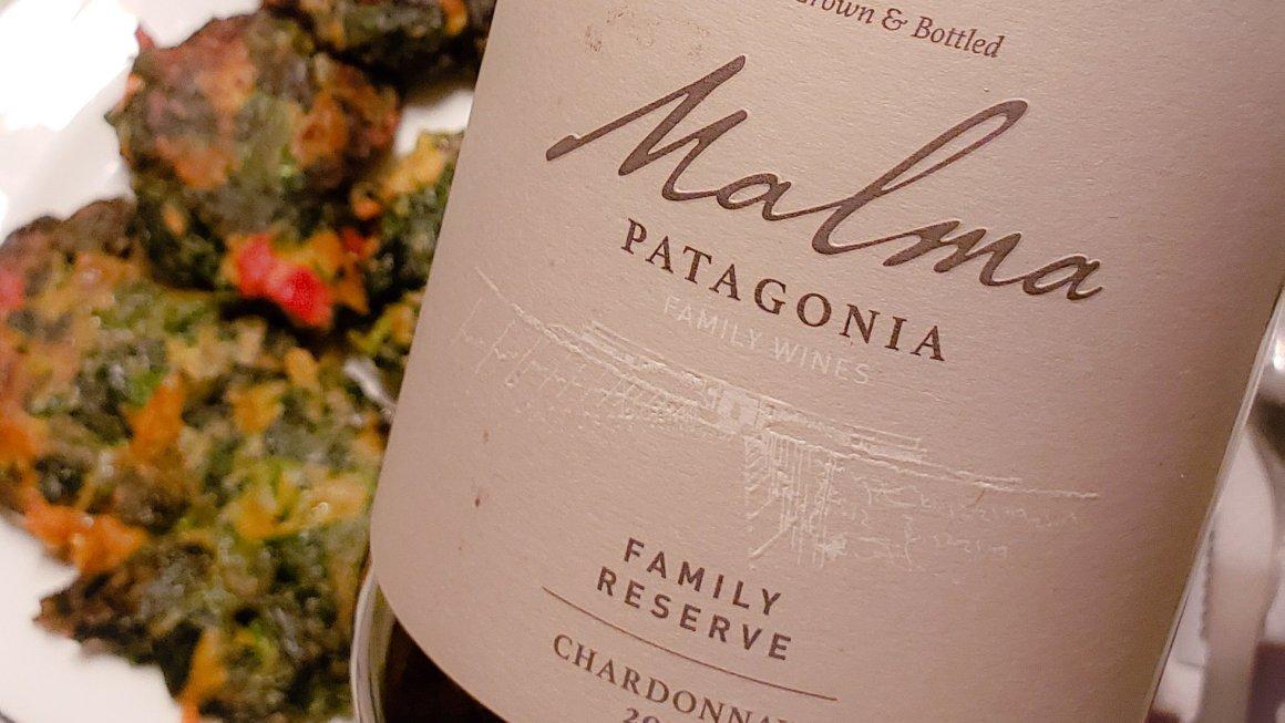 Malma Family Reserve Chardonnay 2018