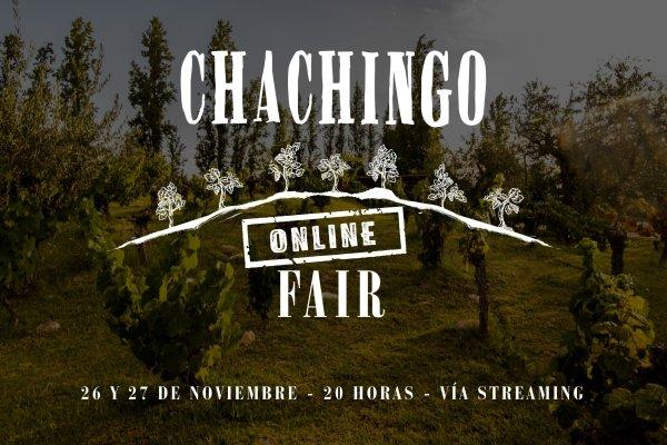 Llega la primera edición de Chachingo On Line Fair