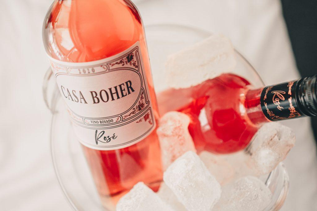 Casa Boher Rosé 2020